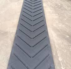 Conveyor Belts Chevron